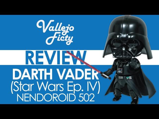Darth Vader - Nendoroid 502