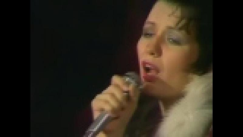 Ирина Шведова Америка разлучница 1991
