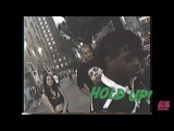 Asap Rocky and Ski Mask Freestyle in New York