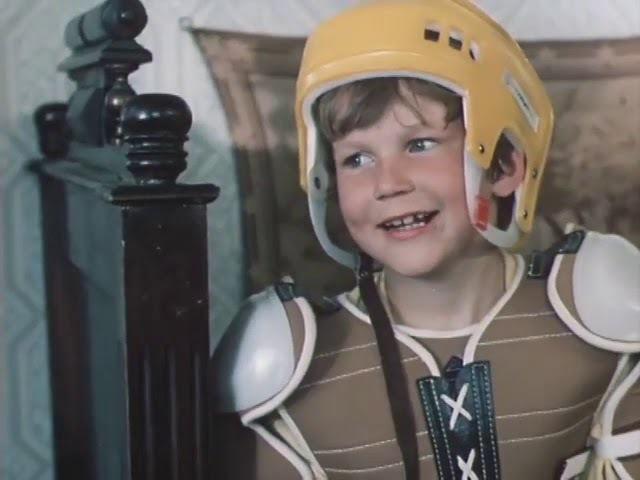 Свечка яркая как солнце 1986 Детский фильм Золотая коллекция