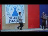 Сибирская пляска - Евгений Головин