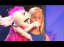 Девочка чревовещатель победила на шоу талантов Все выступления Дарси Линн