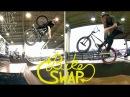 BMX - BIKE SWAP - GT'S ALBERT MERCADO LEANDRO MOREIRA