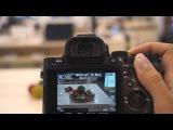 Настройка авто фокусировки в фотокамерах Sony Alpha A7 и A7r