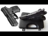 T-REX (CZ P-07) и GP-910 (Grand Power) 9mm Травматические пистолеты  Беглый Осмотр в магазине ПУЛЯ