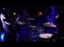 Shiner Live Jason Gerken Drums Lazy Eye Thalia Hall 2 25 17