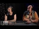 Группа Возвращение акустика в программе Широкий вечер @ РТВ-Подмосковье 2014