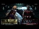 Injustice 2 ESL Gamestop Hometown Heroes Week 9 Los Angeles Top 8