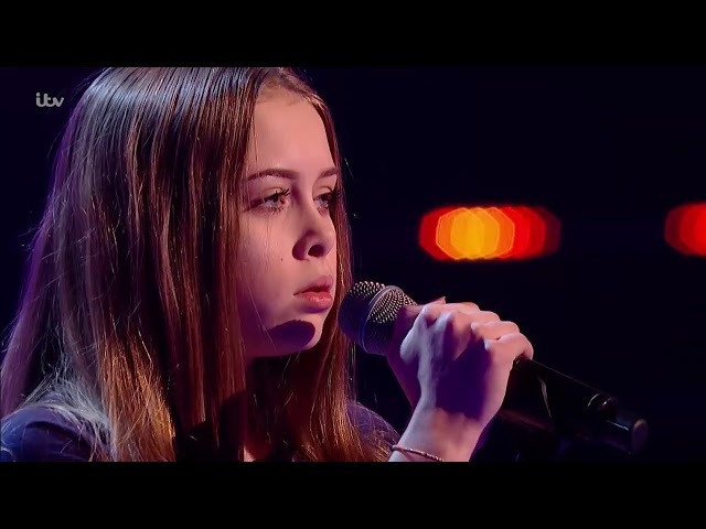 Top 10 Best Blind Auditions The Voice Kids 2017 ( No2 )