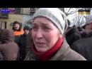 Освобождение города Дебальцево от украинских фашистов
