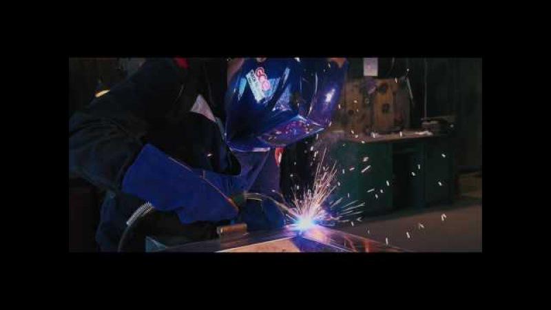 УКС Груп - Завод огнестойких светопрозрачных конструкций