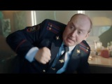Шок!Рублевский полицейский устроил беспредел на съемках Гоголя!