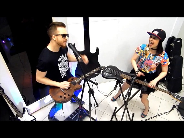Beat it Michael Jackson by Overdriver Duo