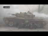 برومو معركة الغوطة الشرقية - الجيش العربي ا&#