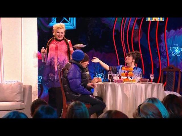 Comedy Woman Сезон 7 Выпуск 13 (Эфир 30.12.2014)