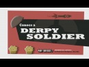 (Animation) Meet the Derpy Soldier - Conoce a Derpy Soldier