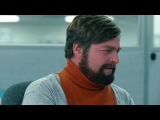 Dinner for Schmucks zach galifianakis funny laughing seen · #coub, #коуб