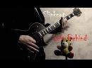Slipknot - Left Behind - guitar cover by Marteec
