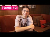 Mädels! YouTube-Schnuckel Lukas Rieger wartet auf seinen 1. Kuss