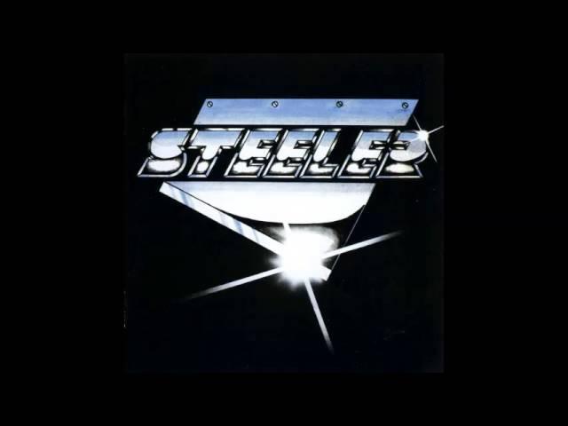 Steeler - Steeler - 1984 (Full Album)