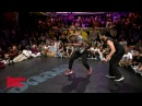 Toyin Sogunro vs Sekou JUDGE BATTLE House Dance Forever Summer Dance Forever 2017