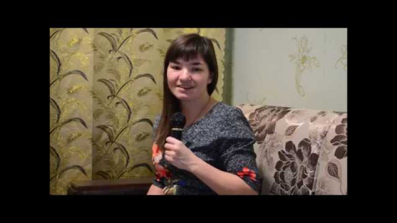 Видеостихи Ольги Зимановской Цветы и сапоги
