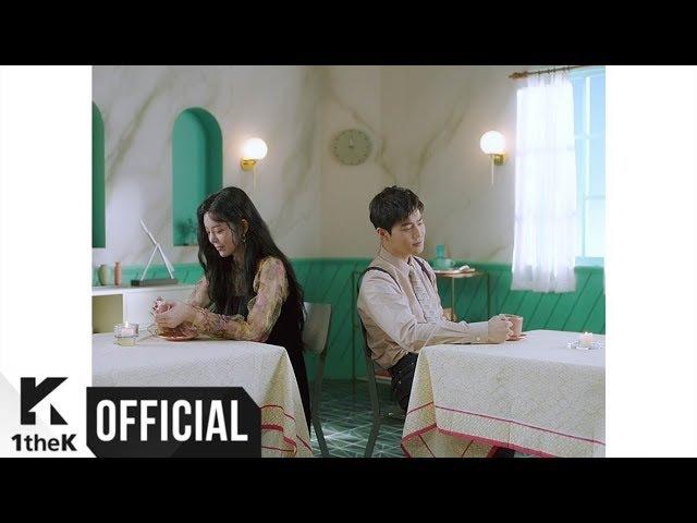 [MV] Jane Jang(장재인), SUHO(수호) _ Do you have a moment(실례해도 될까요) (LISTEN 020)