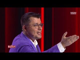 Харламов и Мартиросян - Кастинг-зал Новой волны из сериала Камеди Клаб смотреть бесплатно видео онлайн.