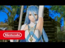 Fire Emblem Warriors — Азура (Nintendo Switch)