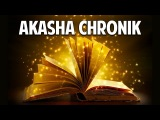 Akasha Chronik Zugang zu Deinem eigenen Seelenplan - Gabrielle Orr