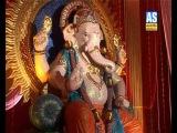 Bole Chhe Jaykaro Halo Ganesh | Ganapati Aayo Re | Superhit Ganesh Bhajan