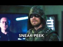 Arrow 6x13 Sneak Peek 2 The Devil's Greatest Trick (HD) Season 6 Episode 13 Sneak Peek 2