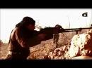 Вся война в Сирии - постановка.