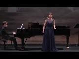 Maurice Ravel - L'Heure espagnole, air de Conception,