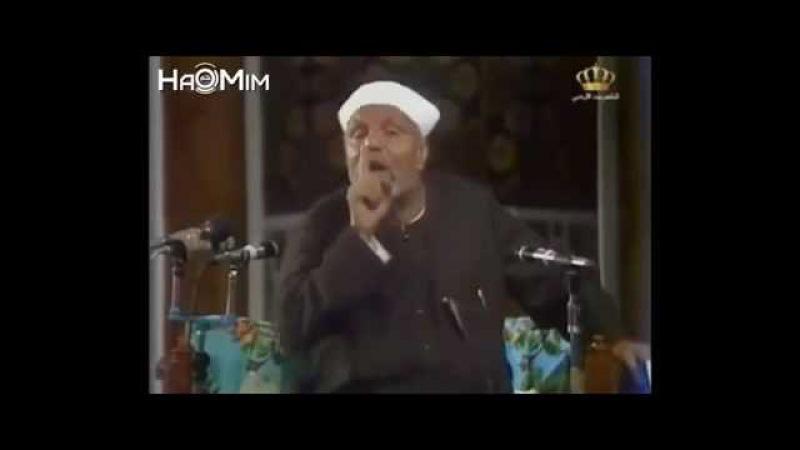 Всем смотреть Хадис аль кудси о сын Адама