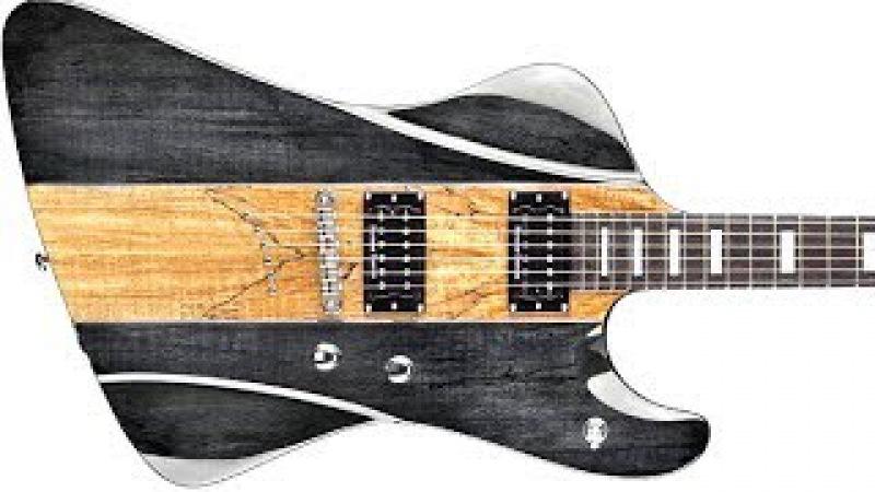 Soaring Bluesy Ballad | Guitar Backing Track Jam in E