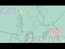 Lapidot Seventeen WIP Animatic