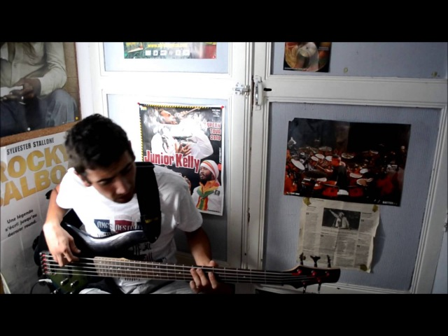 Roots and Culture Mikey Dread - Bass Version