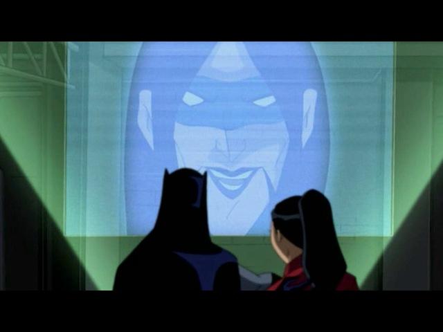 Бэтмен (2004) 26 серия (2 сезон)
