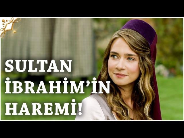 Muhteşem Yüzyıl Kösem - Yeni Sezon 27.Bölüm (57.Bölüm) | Sultan İbrahimin Haremi!