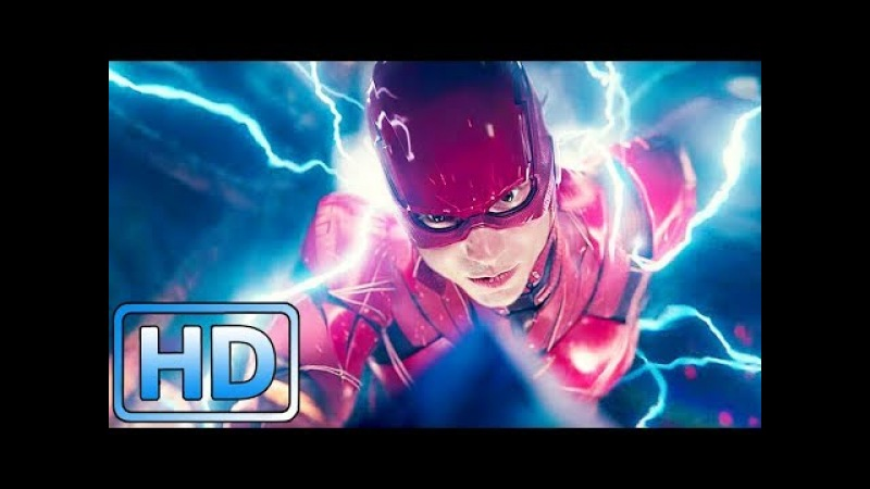 Воскрешение Супермена Лига справедливости (2017)