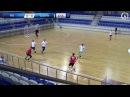 FYB 1-2 La Corte. Futsal 2017/2018. 2-й тур финальный этап (12.01.2018)