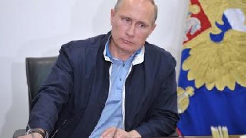 Путин поломал все планы Америке! (СМОТРЕТЬ ВСЕМ)
