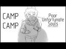 Poor Unfortunate Souls - Camp Camp Short Animatic - finished