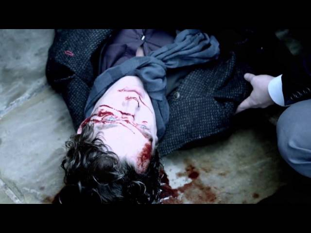 Sherlock's Suicide You Are Not Alone Christopher Haigh