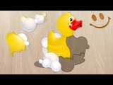 Kids Learn Bathroom Puzzles Games - Fun Educational Learning Game For Toddlers & Preschoolers
