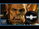 Варкрафт 2 Официальный Русский Трейлер 2018 HD Warcraft II Official Trailer