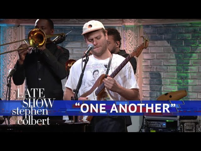 Mac DeMarco Performs One Another