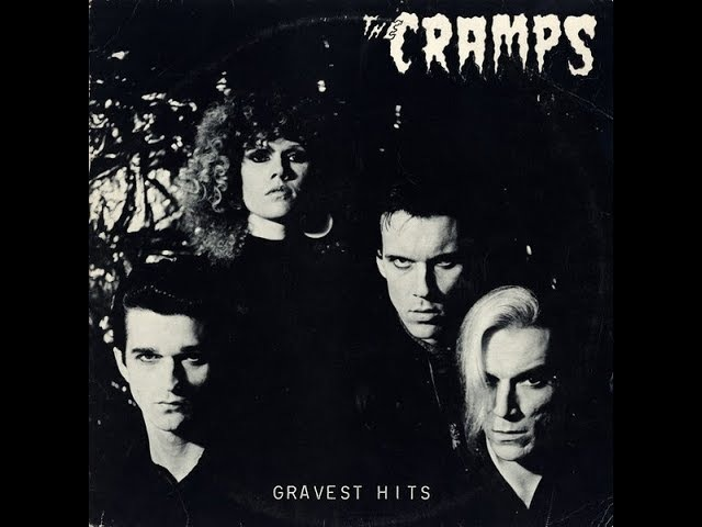 The Cramps – Domino..
