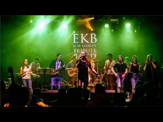 Bob Marley's Music Revival Show